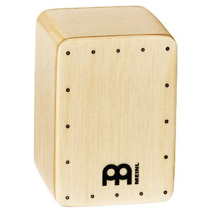 MEINL SH50 Birch [Mini Cajon Shaker]
