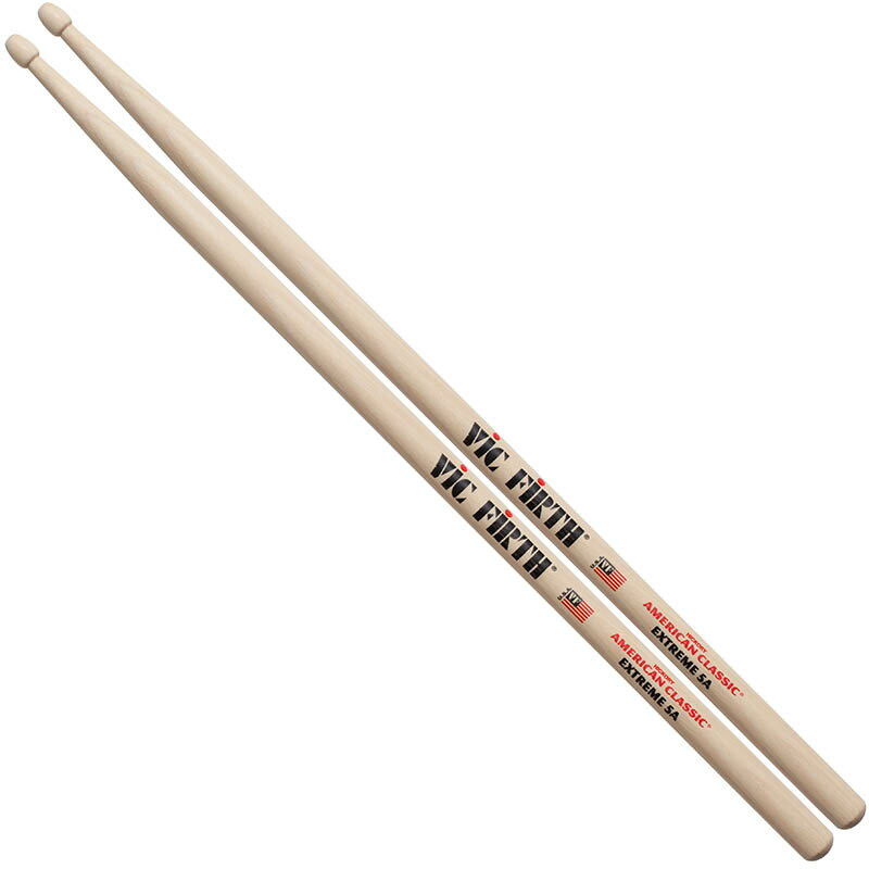 VIC FIRTH VIC-X5A [American Classic Extreme 5A]
