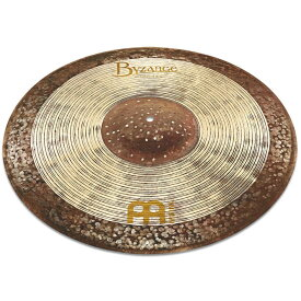 "MEINL B22SYR [Byzance Jazz Ralph Peterson Signature Symmetry Ride 22""]"
