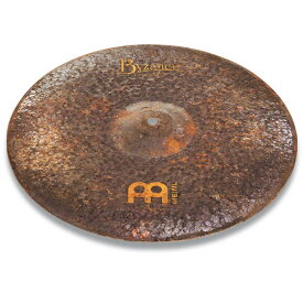 "MEINL B18EDTC [Byzance Extra Dry / Thin Crash 18""]"