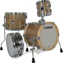 SONOR SSE MAR:GGS [MARTINI Gold Glaxy Sparkle/14BD・13FT・8TT・12SD] 【超お買い得!ミニミニキット...