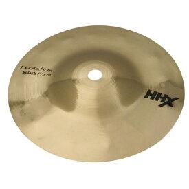 "SABIAN HHX-7EVSP-B [HHX Evolution Splash 7""]"