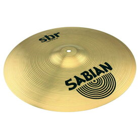 "SABIAN SBR-16CS [sbr Crash 16""]"