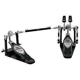 TAMA HP900RWN [Iron Cobra 900 Twin Pedal / Rolling Glide]