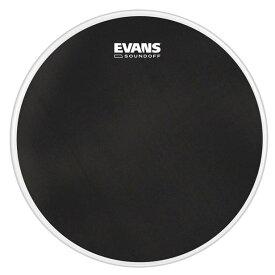 "EVANS BD22SO1 [SoundOff 22"" / Mesh Drum Head / Bass Drum]"