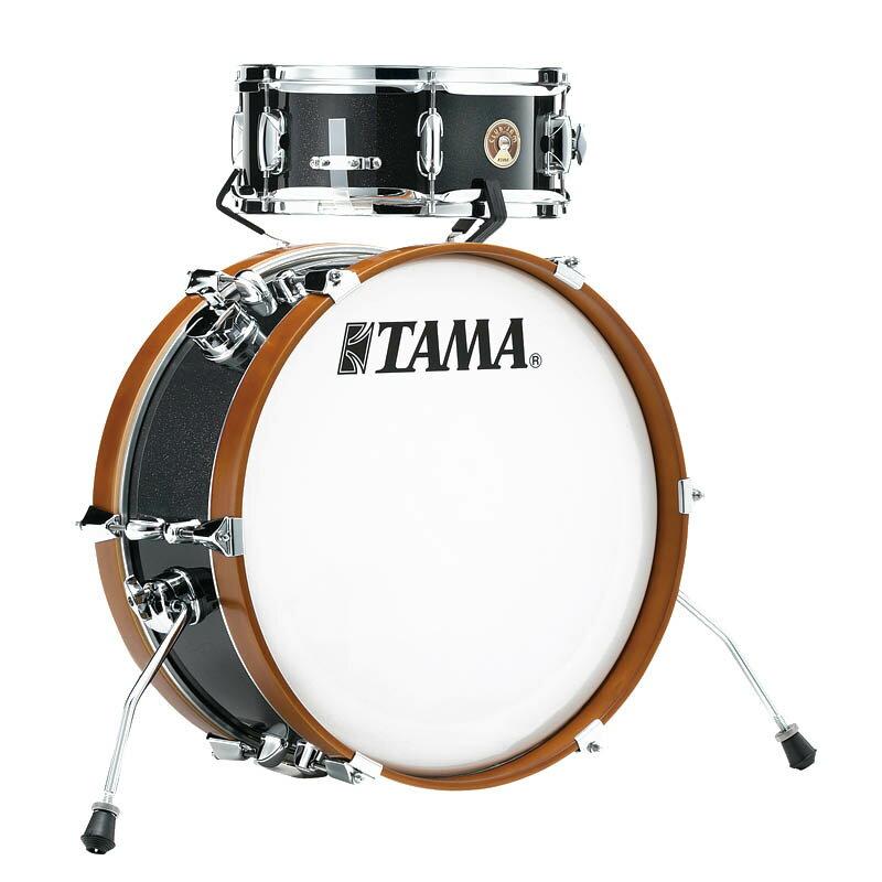 TAMA LJK28S-CCM [CLUB-JAM MINI KIT / COMPACT VINTAGE KIT] 【7月発売予定】