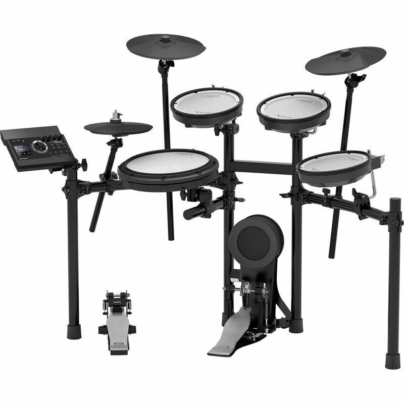 Roland TD-17KV-S [V-Drums Kit] 【ikbp5】 【にゃんごすたー&むらたたむ スペシャル音色キットプレゼント・キャンペーン】