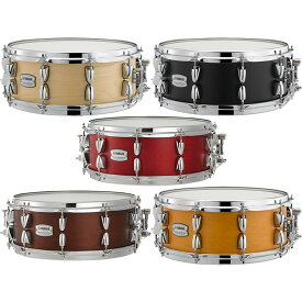 """YAMAHA TMS1455 [Tour Custom / All Maple Shell Snare Drum/ 14"""" x 5.5""""]"""