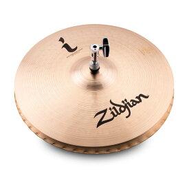 "Zildjian i Mastersound HiHats 14"" pair [NAZLILH14MHT / NAZLILH14MHB]"
