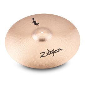 """Zildjian i Crash 18"""" [NAZLILH18C]"""