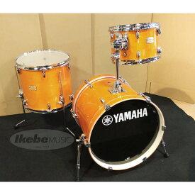 YAMAHA Stage Custom Birch Bop-Kit (HA) [SBB1815 + SBF1413 + SBT1208 + CL945LB] 【ドラムステーション限定カラー】