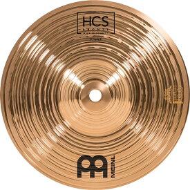 """MEINL HCSB8S [HCS Bronze Splash 8""""]"""
