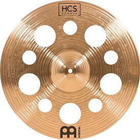 "MEINL HCSB18TRC [HCS Bronze Trash Crash 18""]"