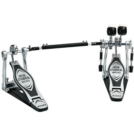 TAMA HP200PTW [Iron Cobra 200 Twin Pedal]【数量限定特別価格】