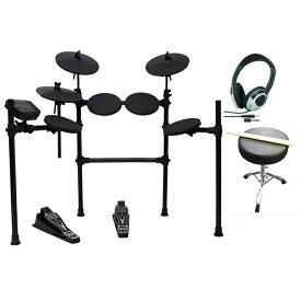 【送料無料】MEDELI DD401J-DIY KIT [Digital Drum Set]【イス・ヘッドフォン付きセット】