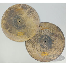 "MEINL B16VPH [Byzance Vintage Pure HiHat 16"" pair]【店頭展示チョイキズ特価品】"