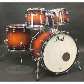 "Pearl ""Reference Pure"" 4pc Drum Set [#342:ヴィンテージ・タバコ・バースト]【店頭展示チョイキズ特価品】"