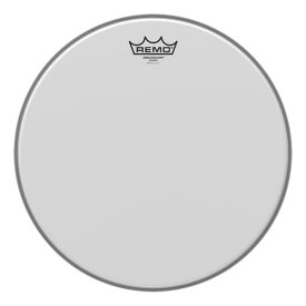 "REMO 114BA-JP [Coated Ambassador 14"" / Smooth White Film]【数量限定特価品】"