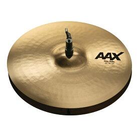 """SABIAN AAX-14TH [AAX Thin Hats 14"""" pr / Brilliant Finish]"""