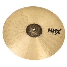 "SABIAN HHX-19CTC [HHX Complex Thin Crash 19""]"