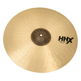 "SABIAN HHX-20MR [HHX Medium Ride 20""]"