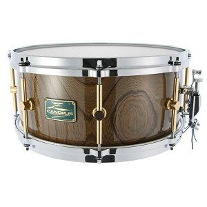 """""""CANOPUS HS-1465 [Zelkova Snare Drum 14¥""""×6.5¥""""]"""""""