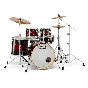 Pearl DMP925S/C-DS [Decade Maple Standard / SABIAN sbr シンバル付ドラムフルセット] 【選べる4カラー!】【お取り寄せ品】