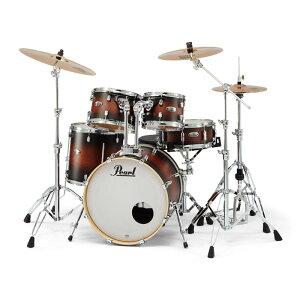 Pearl DMP905/C-DXR [Decade Maple Compact / SABIAN XSR シンバル付ドラムフルセット] 【選べる2カラー!】【お取り寄せ品】