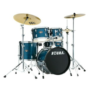 """""""TAMA IE58H6HC [IMPERIALSTAR 18¥"""" Bass Drum Kits] 【教則DVD&ホールカットリングプレゼント!】【選べる4カラー!】 【お取り寄せ品】"""""""