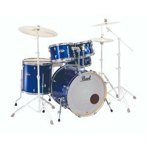 Pearl EXX725SP/C [EXPORT EXX Standard / ドラムシェルパック] 【選べる4カラー!】 【お取り寄せ品】