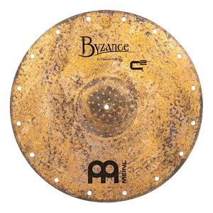 """MEINL B21C2R [Byzance Vintage C Squared Ride 21¥""]【Chris Coleman Signature】"""