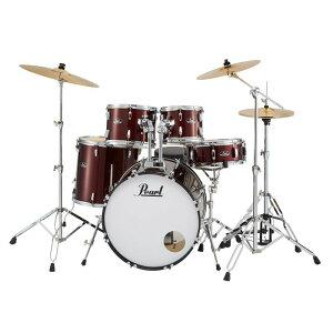 Pearl RS525SCWN/C [ROADSHOW / シンバル付ドラムフルセット] 【選べる2カラー!】 【お取り寄せ品】