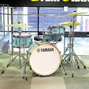 YAMAHA Low Boom Hip KIT [YAMAHA Stage Custom Hip + Zildjian L80 Low Volume Cymbal + ASPR BOOM Mesh Head]【ドラステプレゼンツ!コンプリート・プラクティス・ドラムキット!】