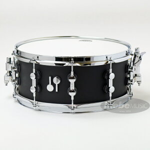 """SONOR SQ1406SD MM/SDS/C [SQ2 System Drum / Maple Medium 14¥""×6¥"" / Dark Satin Semi Gloss]【店頭展示特価品】"""