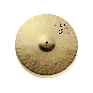 """""""小出 Koide Cadence Thin/Medium Hihats 14¥"""" pair [CA-14HT / CA-14HM]"""""""