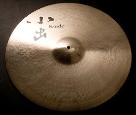 小出 [Koide Cymbal] 808-20RM
