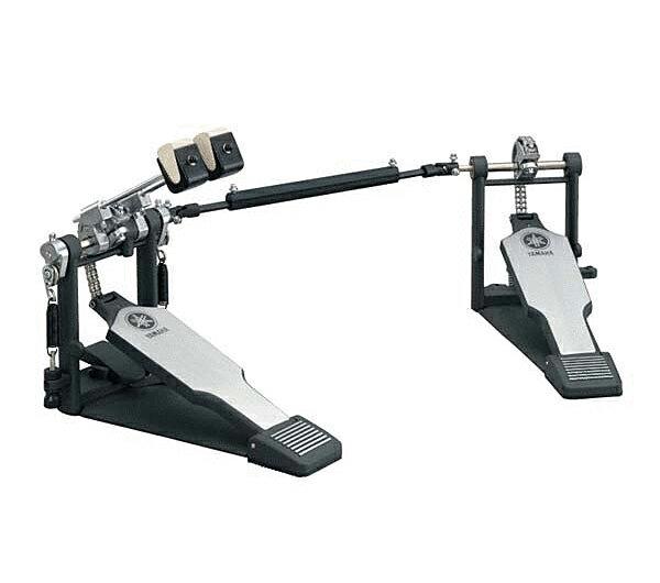 YAMAHA DFP9500CLF [Double Chain / Twin Pedal 左利き用] 【4月下旬入荷予定】