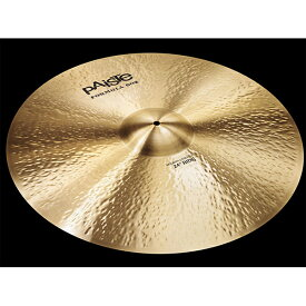 PAiSTe Formula 602 Modern Essentials Ride 24""