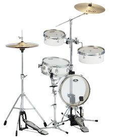 Pearl RT-5124N [Rhythm Traveler Light] 【ドラムスローン&スティック サービス!】 【お取り寄せ品】