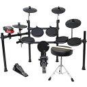 MEDELI Digital Drum Set DD-512J /Full Kit [4タム(DP) & 3シンバル(CP)] 【台数限定アウトレット超特価】