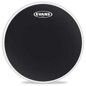 EVANS B14HBG [Hydraulic Black Snare Coated]