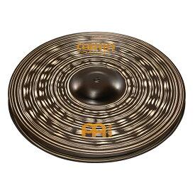 """MEINL CC15DAH [Classics Custom Dark HiHat 15"""" pr]"""