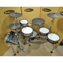 Roland TD-50KV [V-Drums Kit] with KD-140-BC [V-Kick] & MDS-50KV [Drum Stand] 【USED】 【中古】 【限定タイムセール】