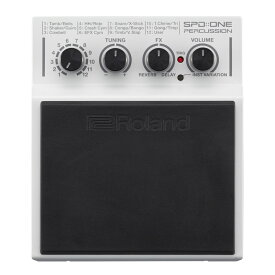 Roland SPD::ONE PERCUSSION [SPD-1P / Percussion Pad] 【送料無料】 【ikbp5】