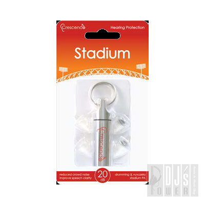Crescendo Stadium EAR PROTECTOR [耳栓]