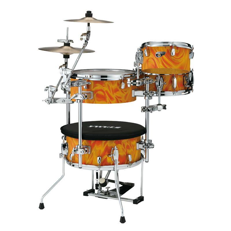 TAMA CJB46C-OSF [Cocktail-JAM Series / Cocktail-JAM Drum set]