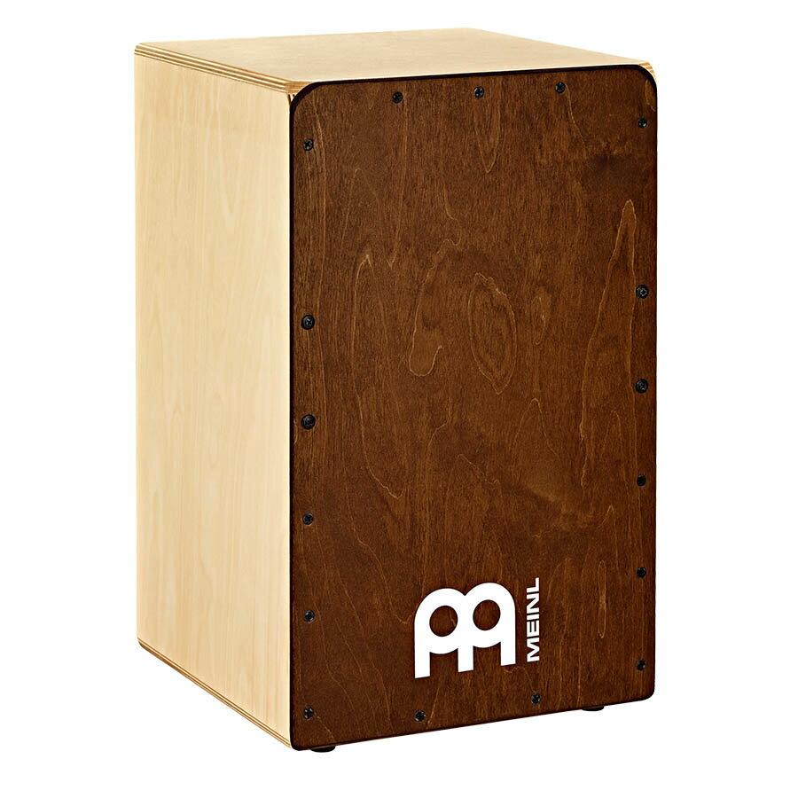 MEINL SC100AB [SNARECRAFT CAJONS:Almond Birch] 【ビギナーにオススメの1台!】