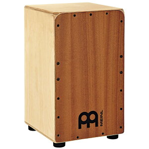 MEINL WCP100MH [WOODCRAFT PROFESSIONAL CAJONS / FRONTPLATE:Mahogany]【お取り寄せ品】