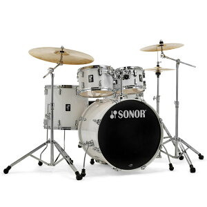 """SONOR AQ1 STAGE AQ1SG [BD22""""・FT16""""・TT10""""&12""""・SD14"""" with ハードウェア] 【お取り寄せ品】"""