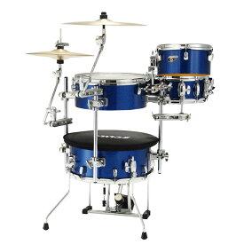 TAMA CJB46C-ISP [Cocktail-JAM Series / Cocktail-JAM Drum set] 【台数限定!ドラムスローン&スティック・サービス!】